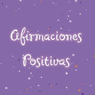 Colección Afirmaciones positivas